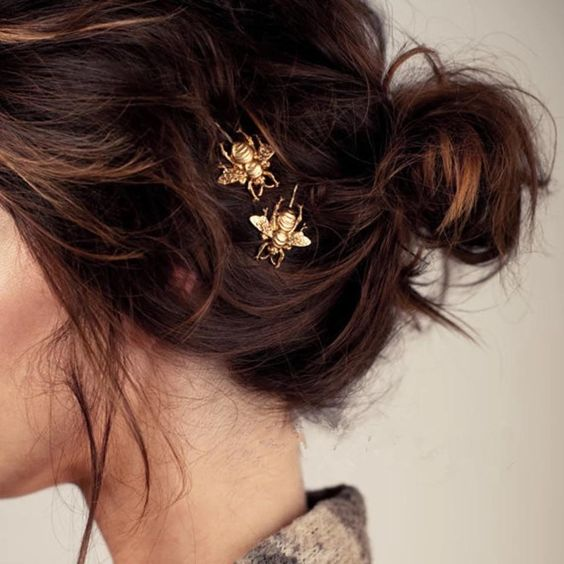 5 Trendy At-Home Hairstyles