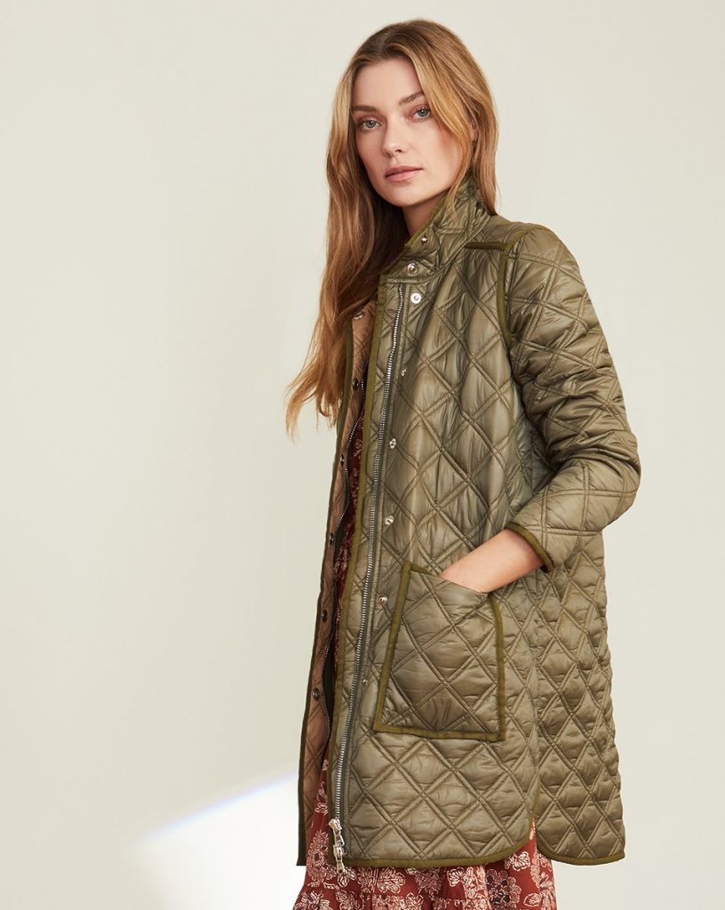 NYFW: Top Fall Jacket Must-Haves